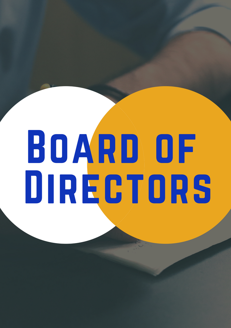 Board of Directors | United Way of Southwest Oklahoma